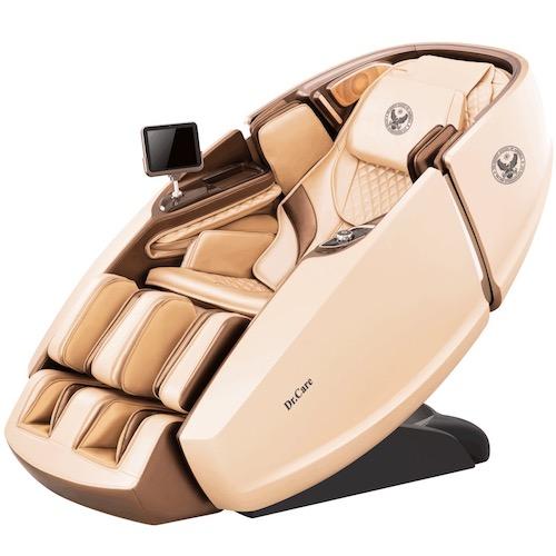 Ghế Massage Phi Thuyền Vũ Trụ SS 919X – Màu vàng 24K