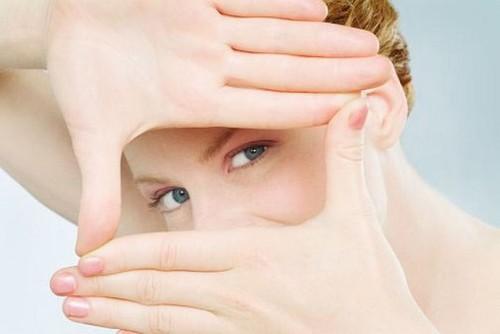 Máy massage mắt giúp đôi mắt bạn luôn sáng khỏe