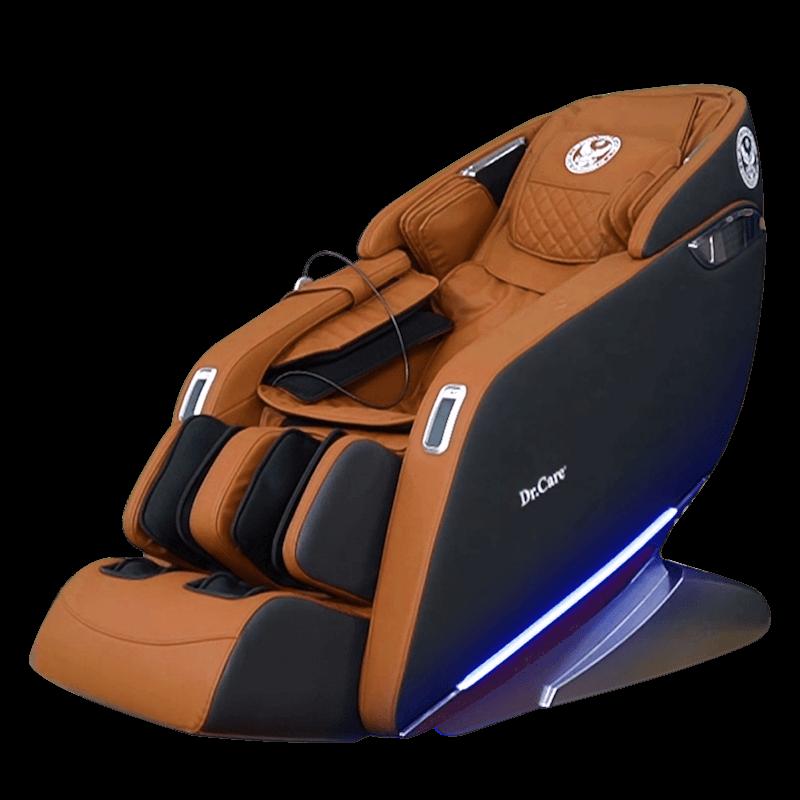 Ghế massage XR 923 đầu tiên có điều khiển massage bằng giọng nói tiếng Việt