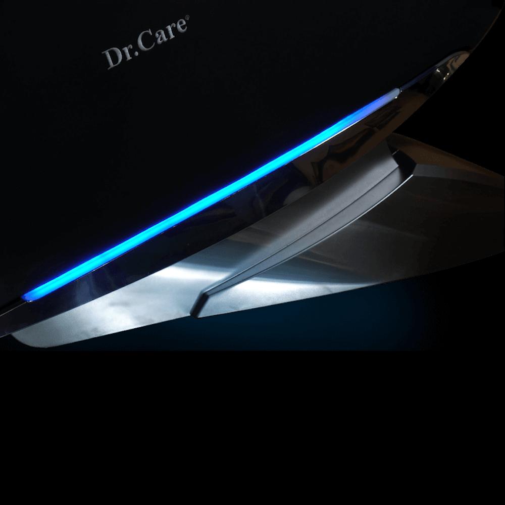 Nguồn điện ổn định quyết định đến độ bền của máy massage