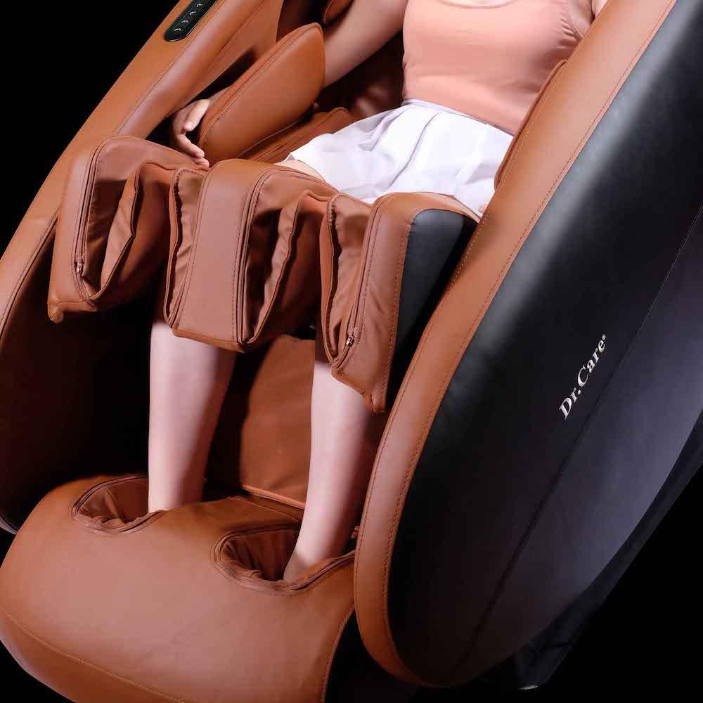 ghế massage hãng nào tốt nhất